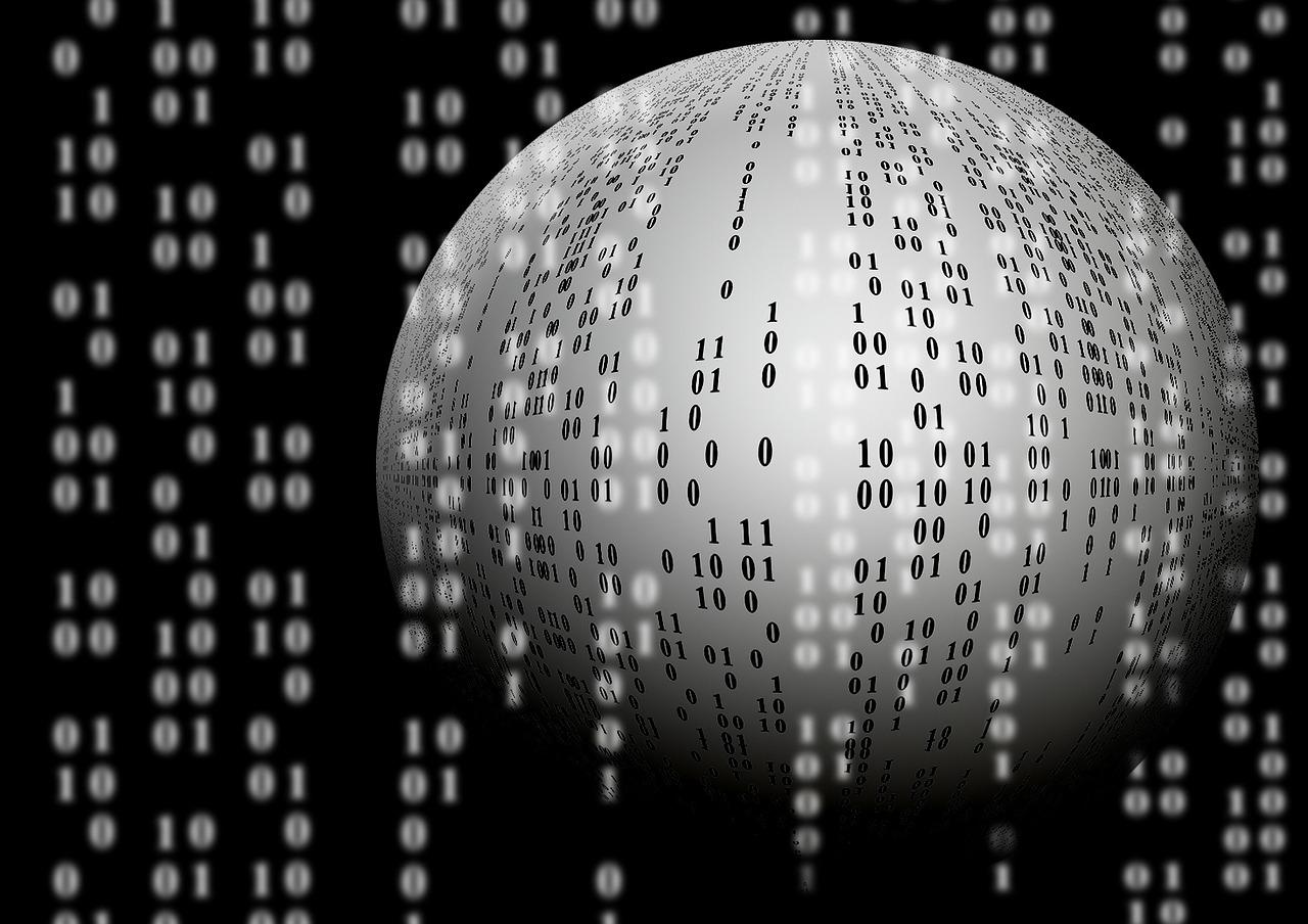 Internet Protocol – IP